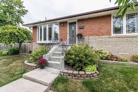 House for sale at 307 Burton Rd Oakville Ontario - MLS: W4569269