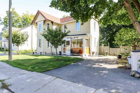 House for sale at 307 Byron St Whitby Ontario - MLS: E4567272
