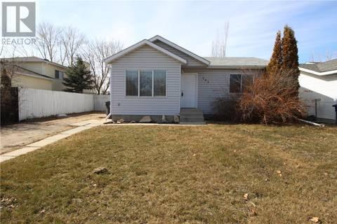 House for sale at 307 Centennial Blvd Warman Saskatchewan - MLS: SK768112