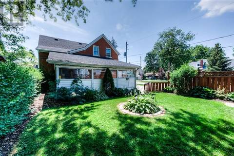 House for sale at 307 Clayton St East Listowel Ontario - MLS: 30752728