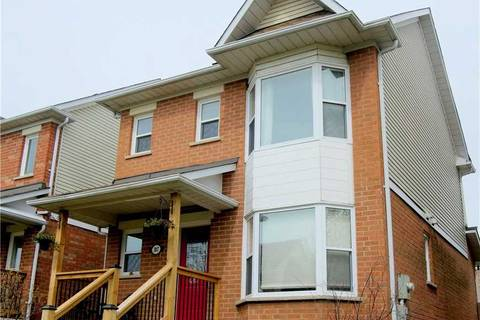 House for sale at 307 Dogwood St Orangeville Ontario - MLS: W4453363