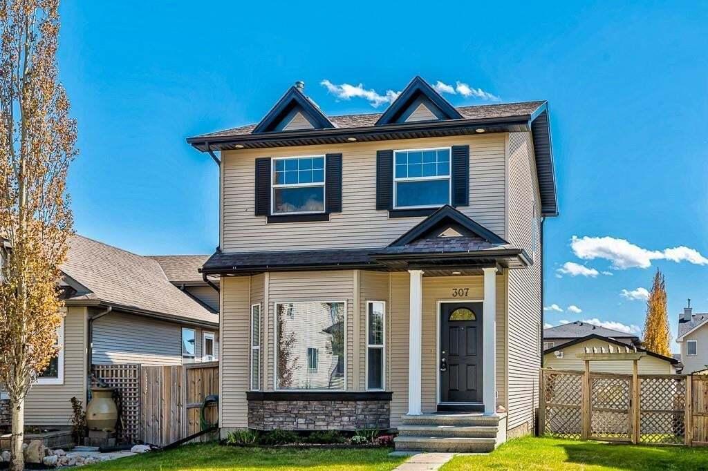 House for sale at 307 Drake Landing Cl Drake Landing, Okotoks Alberta - MLS: C4299313