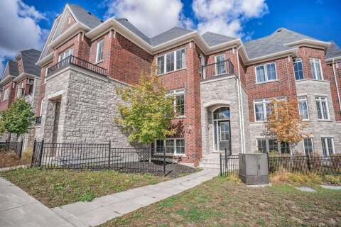 Townhouse for sale at 307 Dundas Wy Markham Ontario - MLS: N4937201