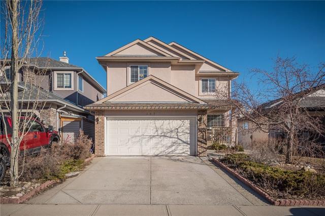 Removed: 307 Edgebrook Park Northwest, Calgary, AB - Removed on 2018-06-23 21:21:04