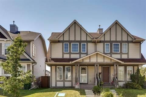 Townhouse for sale at 307 Elgin Pl Southeast Calgary Alberta - MLS: C4263422