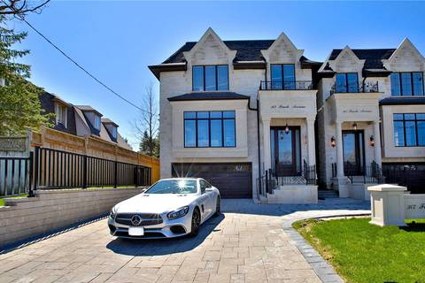 House for sale at 307 Finch Ave Toronto Ontario - MLS: C4428590