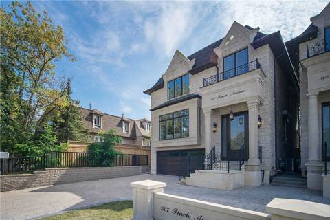 House for sale at 307 Finch Ave Toronto Ontario - MLS: C4582986
