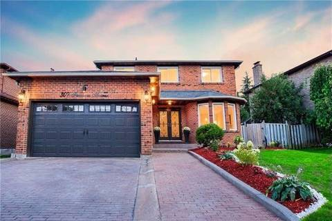 House for rent at 307 Fincham Ave Markham Ontario - MLS: N4694012