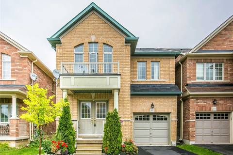 House for sale at 307 Giddings Cres Milton Ontario - MLS: W4578019