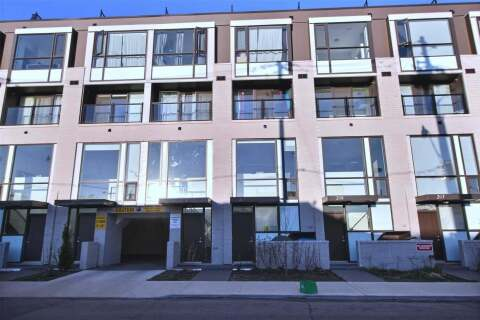 Townhouse for sale at 307 Gilmour Ave Toronto Ontario - MLS: W4813318