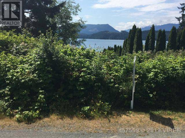 Residential property for sale at 307 Harbour Rd Coal Harbour British Columbia - MLS: 457559