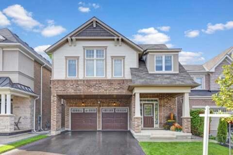House for sale at 307 Hinton Terr Milton Ontario - MLS: W4927264