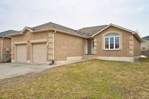 House for sale at 307 Johnson St Barrie Ontario - MLS: S4727675