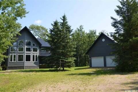 House for sale at 307 Kenderdine Blvd Turtle Lake Saskatchewan - MLS: SK805034
