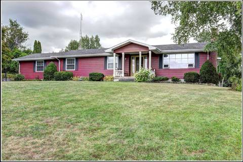 House for sale at 307 Lakebreeze Dr Alnwick/haldimand Ontario - MLS: X4561306