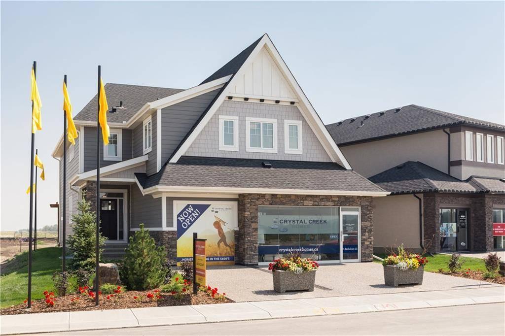 House for sale at 307 Legacy Mt  Se Legacy, Calgary Alberta - MLS: C4225434