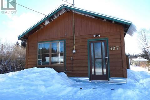 House for sale at 307 Michipicoten Ave Wawa Ontario - MLS: SM124542