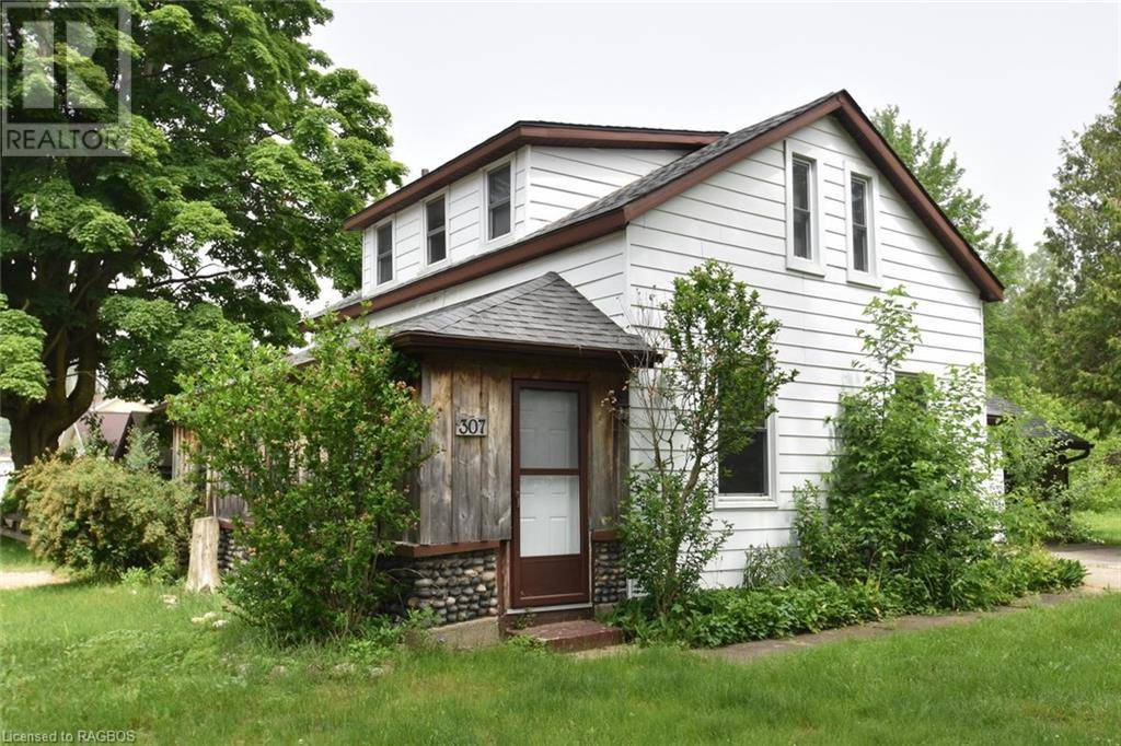 House for sale at 307 Mill St Port Elgin Ontario - MLS: 206381