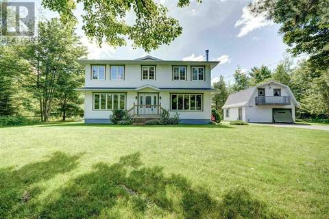 House for sale at 307 Old Post Rd Enfield Nova Scotia - MLS: 201916877