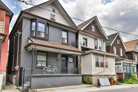 House for sale at 307 Old Weston Rd Toronto Ontario - MLS: W4517272