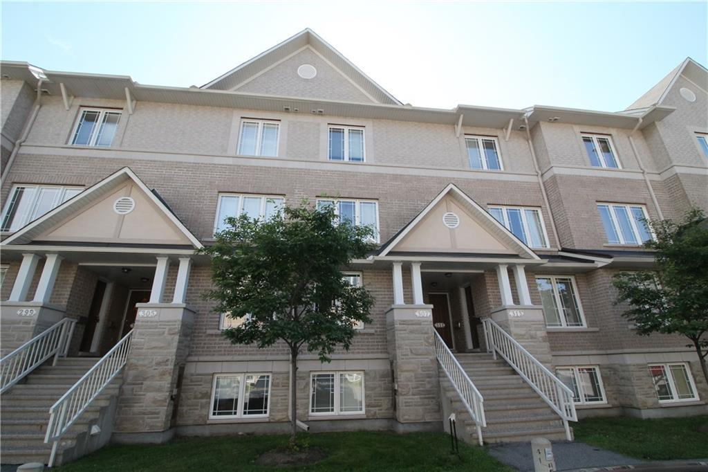 Removed: 307 Paseo Private, Ottawa, ON - Removed on 2019-07-26 06:27:08
