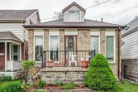 House for sale at 307 Roxborough Ave Hamilton Ontario - MLS: H4054382