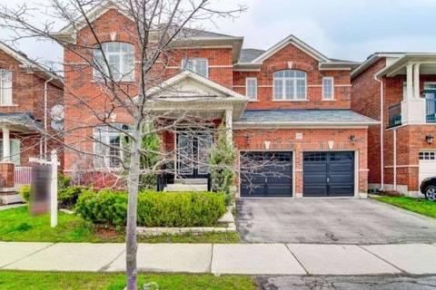 House for sale at 307 Scott Blvd Milton Ontario - MLS: W4435654