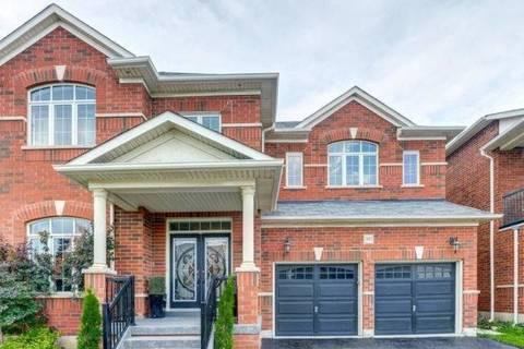 House for sale at 307 Scott Blvd Milton Ontario - MLS: W4509151