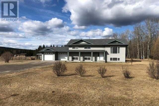 House for sale at 307 Seabolt Estates Hinton Rural Alberta - MLS: 52145