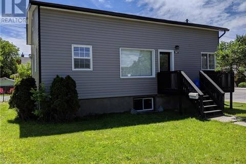 Townhouse for sale at 307 Struthers St Sudbury Ontario - MLS: 2077276
