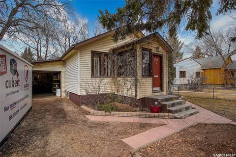 House for sale at 307 Taylor St W Saskatoon Saskatchewan - MLS: SK805965