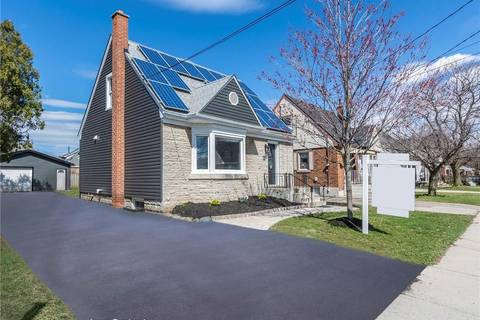House for sale at 307 Thayer Ave Hamilton Ontario - MLS: H4051165