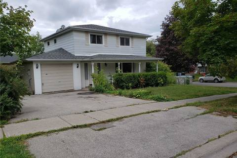 House for rent at 307 Towercrest Dr Newmarket Ontario - MLS: N4671760