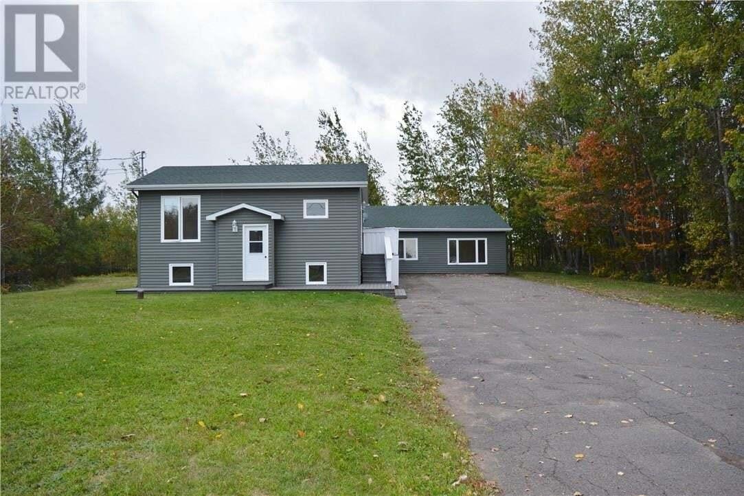 House for sale at 307 Trois Ruisseaux  Cap Pele New Brunswick - MLS: M131214