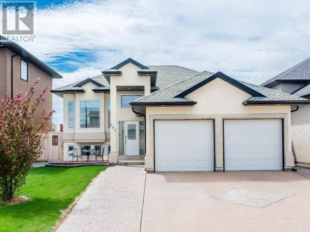 House for sale at 307 Waters Cres Saskatoon Saskatchewan - MLS: SK788859