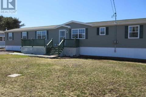 House for sale at 307 Willow St Parrsboro Nova Scotia - MLS: 201909299
