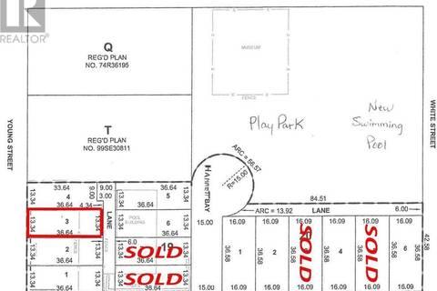 Home for sale at 307 Young St Bienfait Saskatchewan - MLS: SK805351