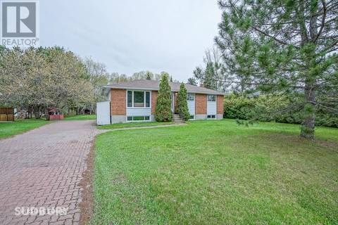 House for sale at 3070 Elm St Val Caron Ontario - MLS: 2075736