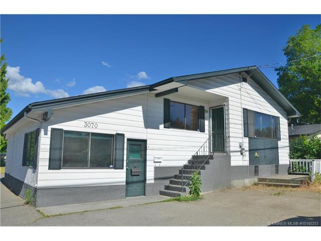 Removed: 3070 Gordon Drive, Kelowna, BC - Removed on 2017-11-11 21:03:22