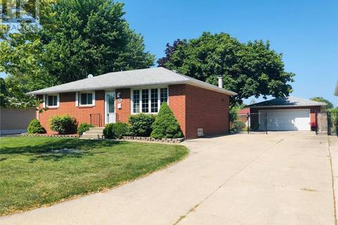 House for sale at 3070 Grandview  Windsor Ontario - MLS: 19021950