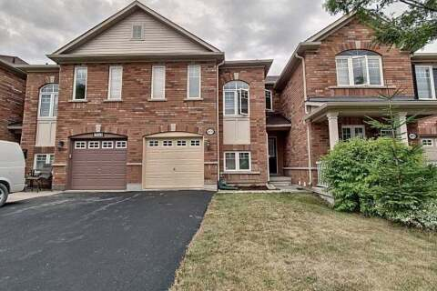 Townhouse for sale at 3070 Highvalley Rd Oakville Ontario - MLS: W4854566