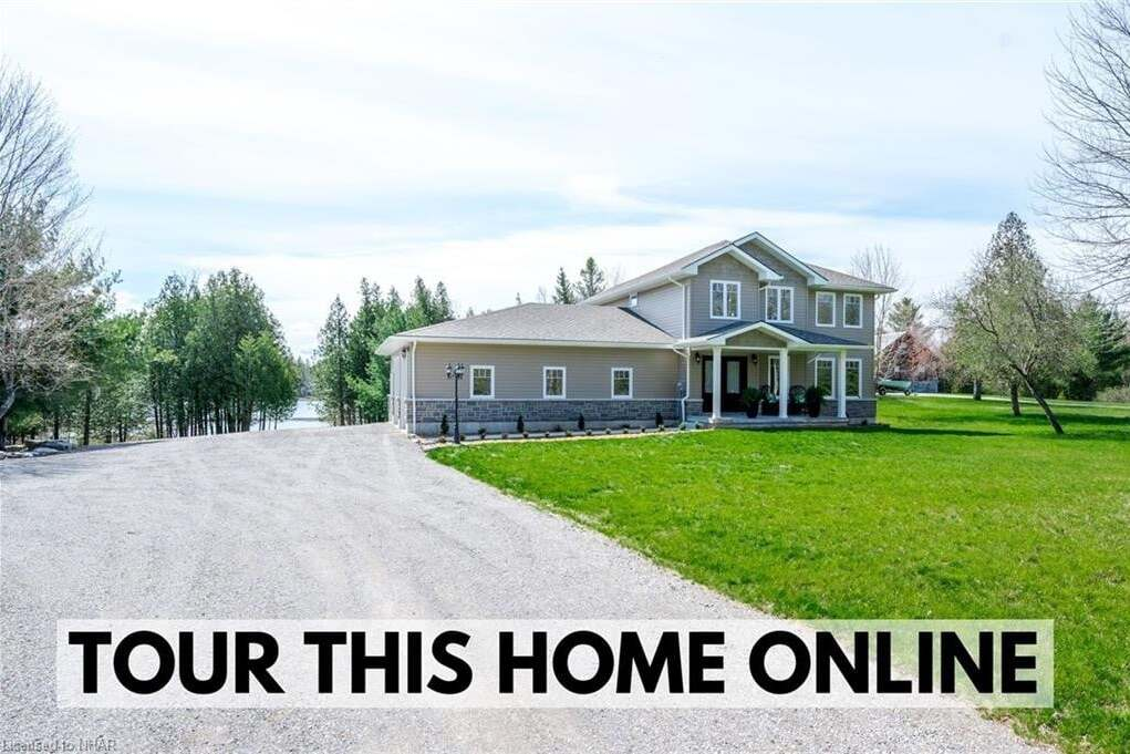 House for sale at 3071 13th Line E Trent Hills Ontario - MLS: 258164