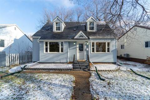 House for sale at 3071 Athol St Regina Saskatchewan - MLS: SK793330
