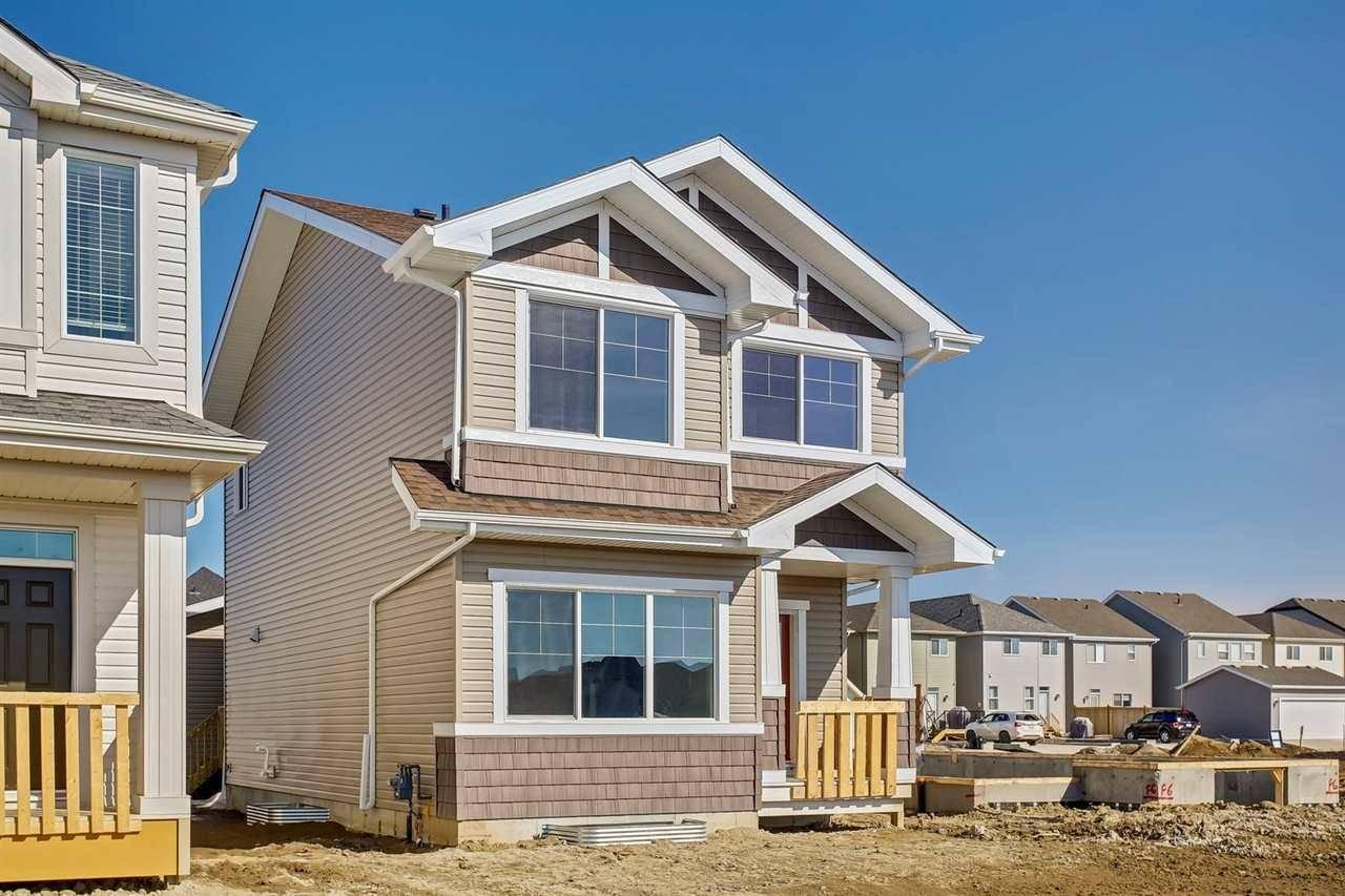 House for sale at 3071 Coughlan Ln Sw Edmonton Alberta - MLS: E4185052