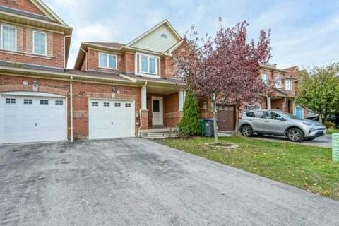 Townhouse for sale at 3071 Turbine Cres Mississauga Ontario - MLS: W4611147