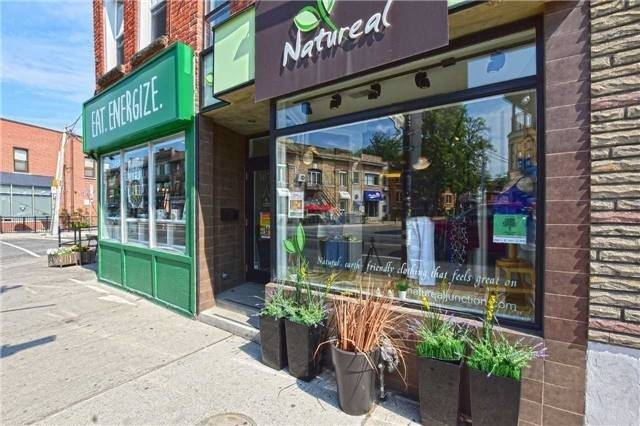 Commercial Property For Lease At 3072 Dundas St Toronto Ontario