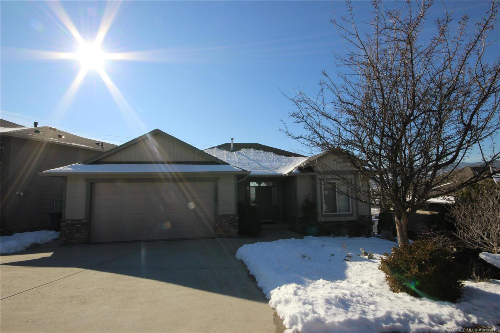 Removed: 3072 Sageview Road, West Kelowna, BC - Removed on 2020-03-11 06:45:23