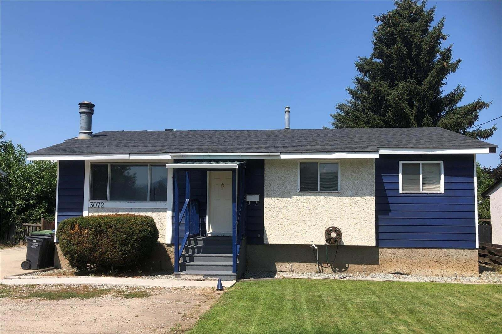 House for sale at 3072 Springfield Rd Kelowna British Columbia - MLS: 10204826