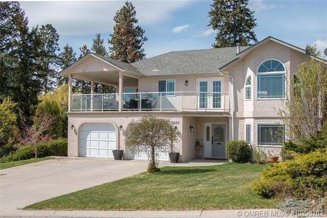 House for sale at 3072 Whispering Hills Dr West West Kelowna British Columbia - MLS: 10209702