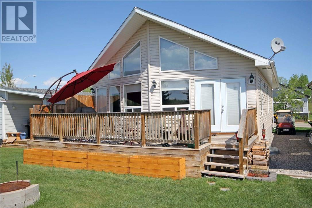 House for sale at 25074 Lake Rd South Unit 3073 Red Deer County Alberta - MLS: ca0166613
